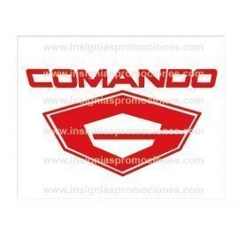 ADHESIVO COMANDO G