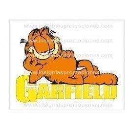 ADHESIVO GARFIELD