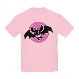 CAMISETA NIÑAS MASCOTA MONSTER HIGH CONDE FABULOSO