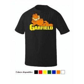 CAMISETA GARFIELD