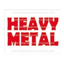 ADHESIVO HEAVY METAL