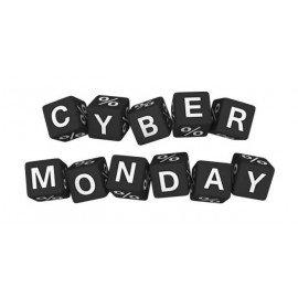 VINILO CYBER MONDAY