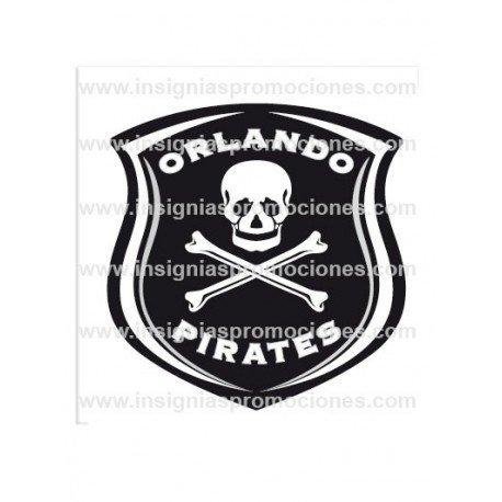 ADHESIVO ORLANDO PIRATES