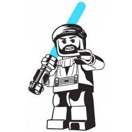 VINILO LEGO STAR WARS