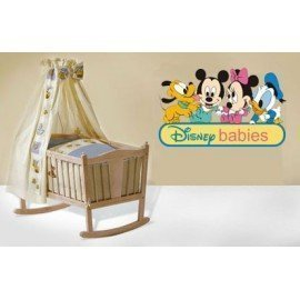 VINILO DECORATIVO PARED DISNEY BABIES