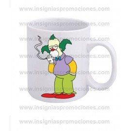 TAZA KRUSTY