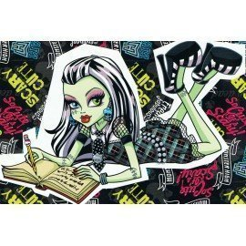 ADHESIVO MONSTER HIGH FRANKIE STEIN