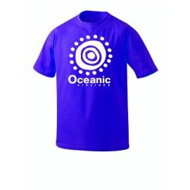 CAMISETA OCEANIC AIRLINES