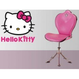 VINILO DECORATIVO HELLO KITTY