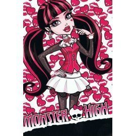 PÓSTER MONSTER HIGH DRACULAURA