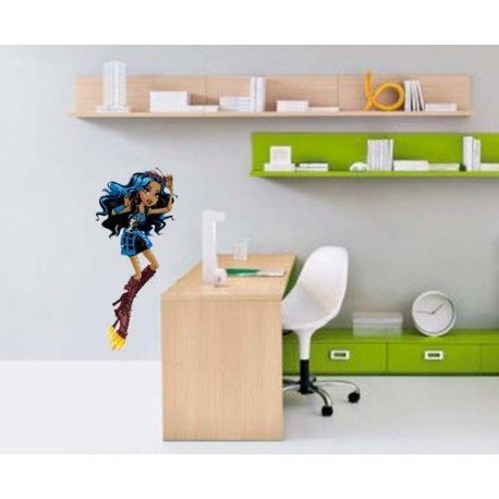 VINILO DECORATIVO PARED ROBBECA STEAM