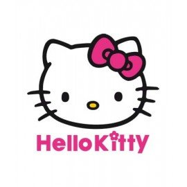 ADHESIVO HELLO KITTY