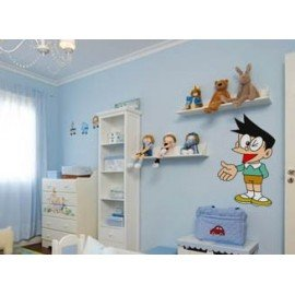 VINILO DECORATIVO PARED SUNEO HONEKAWA