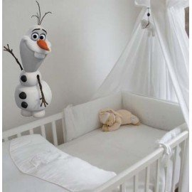 VINILO DECORATIVO FROZEN OLAF