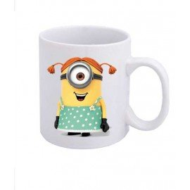 TAZA MINION RUSH