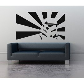 VINILO STAR WARS STORMTROOPER