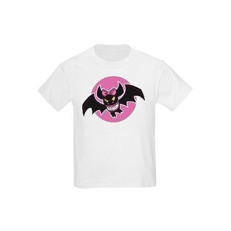 CAMISETA NIÑAS MASCOTA MONSTER HIGH WATZIT
