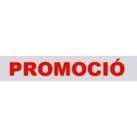 "VINILO CRISTAL ""PROMOCIÓ"""