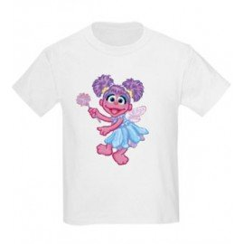 CAMISETA NIÑA BS ABBY