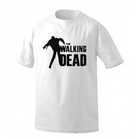 CAMISETA WALKING DEAD