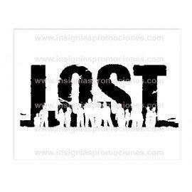 ADHESIVO LOST