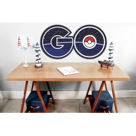 VINILO DECORATIVO POKEMON