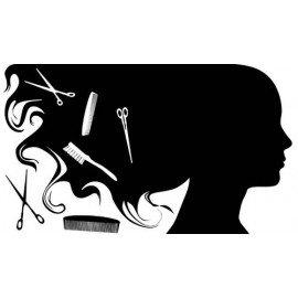 VINILO PELUQUERÍA HAIR