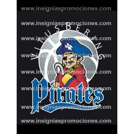 ADHESIVO PIRATES VITUS