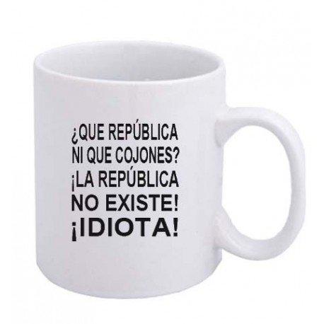 TAZA REPUBLICA