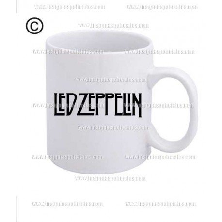 TAZA LED ZEPPELIN