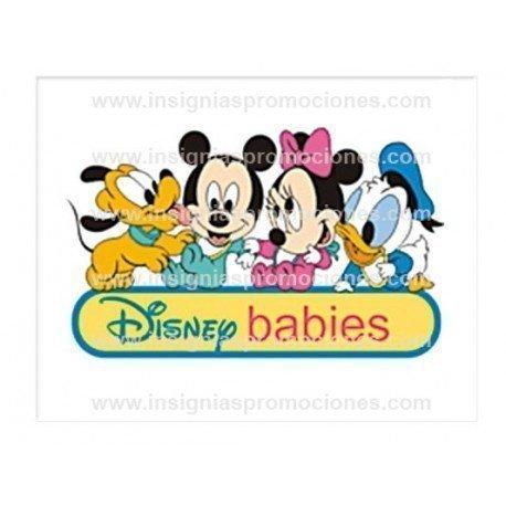 ADHESIVO DISNEY BABIES