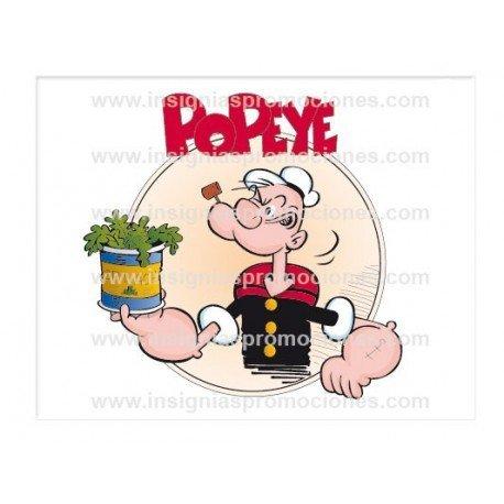 ADHESIVO POPEYE