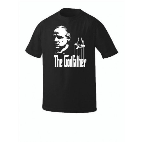 CAMISETA THE GODFATHER