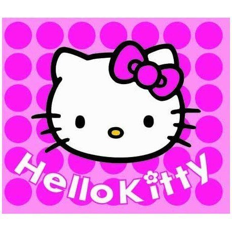 PÓSTER HELLO KITTY