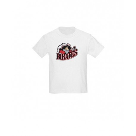 CAMISETA PORTLAND PIRATES