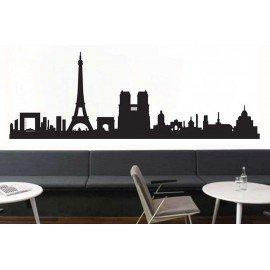 VINILO SKYLINE PARIS